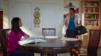 Nickelodeon TV Spot, 'Popeyes' - Thumbnail 1