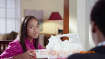 Nickelodeon TV Spot, 'Popeyes' - Thumbnail 3
