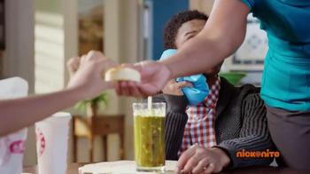Nickelodeon TV Spot, 'Popeyes' - Thumbnail 8