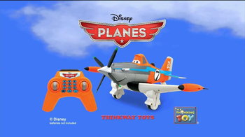 Disney Planes U-Command Dusty TV Spot - Thumbnail 9