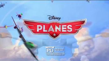 Disney Planes U-Command Dusty TV Spot - Thumbnail 1