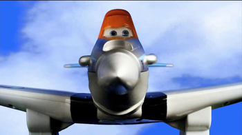 Disney Planes U-Command Dusty TV Spot