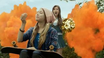 Goldfish Puffs TV Spot, 'Skate Park' - 2 commercial airings
