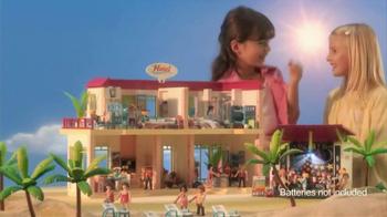 Playmobil Summer Fun Grand Hotel TV Spot - Thumbnail 9