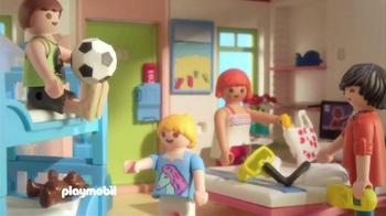 Playmobil Summer Fun Grand Hotel TV Spot - Thumbnail 7