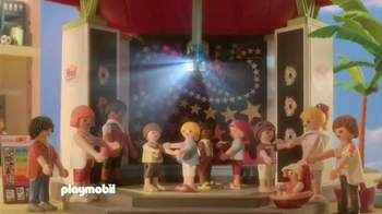 Playmobil Summer Fun Grand Hotel TV Spot - Thumbnail 8