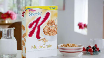 Special K Multigrain TV Spot, 'New Perspective' - Thumbnail 4