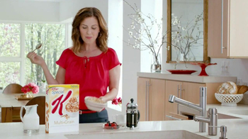 Special K Multigrain TV Spot, 'New Perspective' - Thumbnail 8