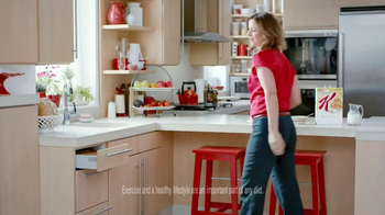 Special K Multigrain TV Spot, 'New Perspective' - Thumbnail 9