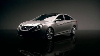 Hyundai Sonata 20T Limited TV Spot, 'Attraction and Trust' - 635 commercial airings