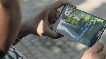 Samsung Galaxy TV Spot, 'At Home' Featuring LeBron James - Thumbnail 8