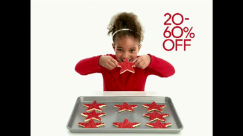 Macy's Holiday Home Sale TV Spot, 'Kitchenware' - Thumbnail 5