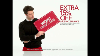 Macy's Holiday Home Sale TV Spot, 'Kitchenware' - Thumbnail 8