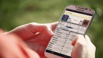 NBA Game Time App TV Spot, 'I Pledge Appllegiance' - Thumbnail 7