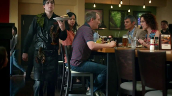 Outback Steakhouse Steak and Lobster Tail TV Spot - Thumbnail 10