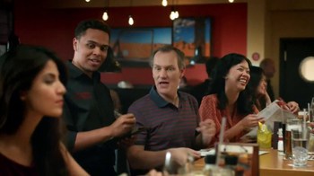 Outback Steakhouse Steak and Lobster Tail TV Spot - Thumbnail 2