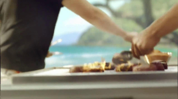 Outback Steakhouse Steak and Lobster Tail TV Spot - Thumbnail 5
