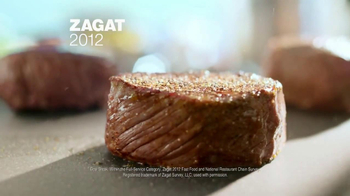 Outback Steakhouse Steak and Lobster Tail TV Spot - Thumbnail 6