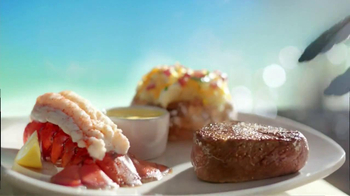 Outback Steakhouse Steak and Lobster Tail TV Spot - Thumbnail 9