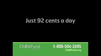 Child Fund TV Spot, 'Last Meal' - Thumbnail 4