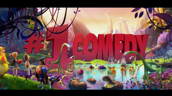 Cloudy with a Chance of Meatballs 2 - Alternate Trailer 23