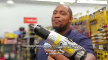 Walmart October Savings Event TV Spot - Thumbnail 4