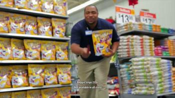 Walmart October Savings Event TV Spot - Thumbnail 8
