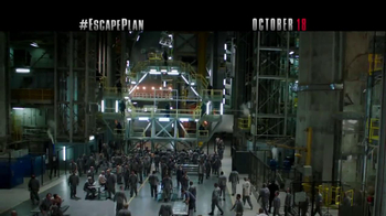 Escape Plan - Alternate Trailer 6