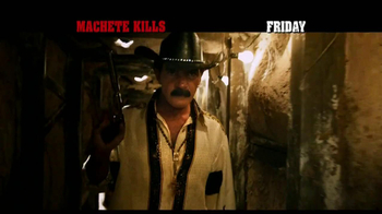 Machete Kills - Alternate Trailer 28