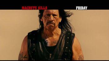 Machete Kills - Alternate Trailer 26
