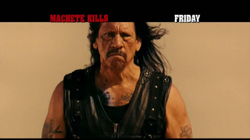 Machete Kills - Alternate Trailer 26