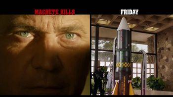 Machete Kills - Alternate Trailer 27