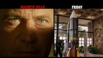 Machete Kills - Alternate Trailer 27
