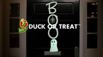 Duck Tape TV Spot, 'Duck-stinctive' - 406 commercial airings
