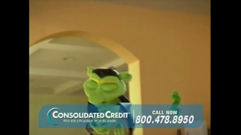 Consolidated Credit Counseling Services TV Spot, 'Debt Suckers' - Thumbnail 3