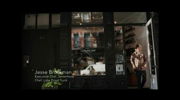 The Art Institutes TV Spot, 'Creativity for Life with Jesse Brockman'