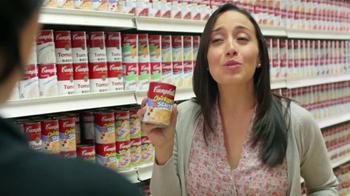 Campbell's Soup TV Spot, 'Las Mamas Cazadoras del Sabor: Laura' [Spanish] - Thumbnail 6