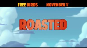 Free Birds - Alternate Trailer 9