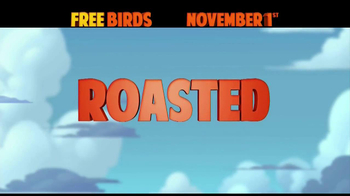Free Birds - Alternate Trailer 9