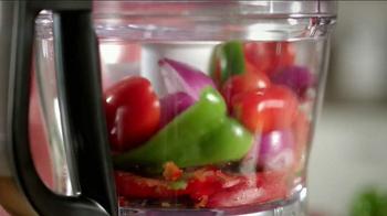Kitchen Aid Food Processor TV Spot - Thumbnail 3
