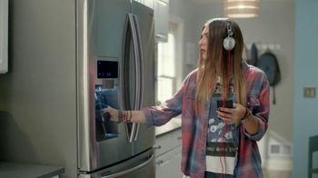 Lowe's Refrigerator TV Spot, 'Find the Perfect Fridge' - 1435 commercial airings