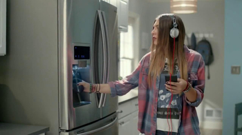 Lowe's Refrigerator TV Spot, 'Find the Perfect Fridge'