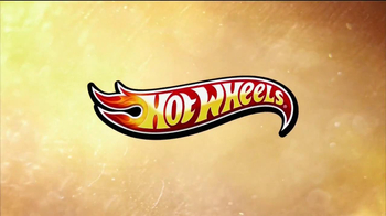 Hot Wheels Triple Track Twister TV Spot - Thumbnail 2