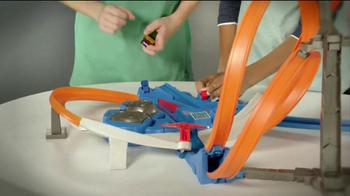 Hot Wheels Triple Track Twister TV Spot - Thumbnail 5