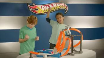 Hot Wheels Triple Track Twister TV Spot - Thumbnail 9