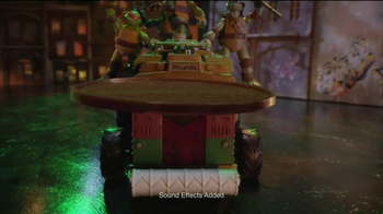 Teenage Mutant Ninja Turtles Ninja Control Shellraiser TV Spot - Thumbnail 9