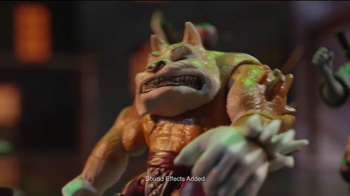 Teenage Mutant Ninja Turtles Ninja Control Shellraiser TV Spot - Thumbnail 7