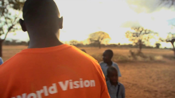 World Vision TV Spot, 'Share with Children' - Thumbnail 1