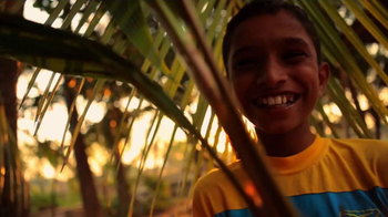 World Vision TV Spot, 'Share with Children' - Thumbnail 9