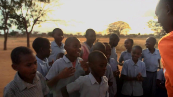 World Vision TV Spot, 'Share with Children'